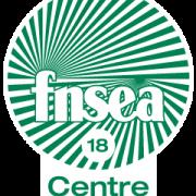 Fnsea cvl18 applat blanc