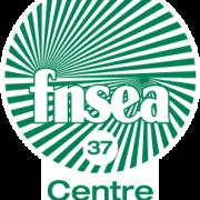 Fnsea cvl37 applat blanc