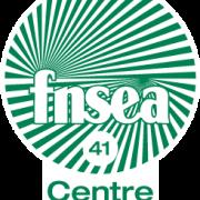 Fnsea cvl41 applat blanc
